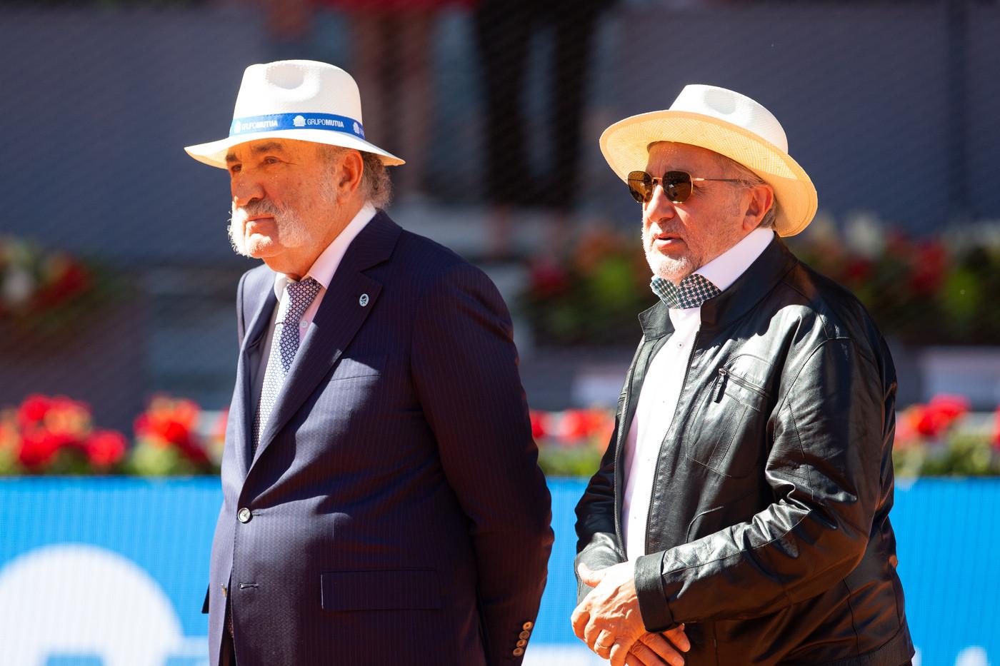 Europee, dai tennisti ad astronauti e chef: i 'famosi' candidati all'estero