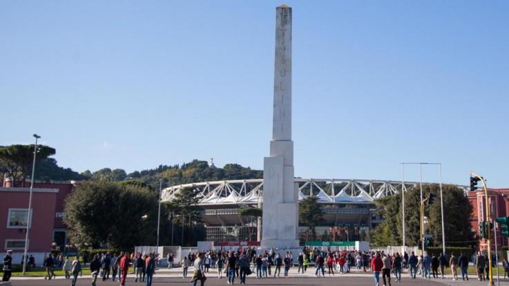 """Roma, 21enne stuprata vicino allo Stadio Olimpico: """"Mi ha invitato a ballare e poi mi ha aggredito"""""""