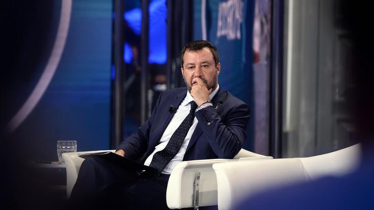 """Abuso d'ufficio, Salvini: """"Va abolito, blocca l'Italia"""". Di Maio: """"Più lavoro e meno stronzate"""""""