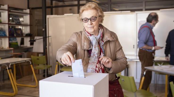 Piemonte, regionali: chi sono i 4 candidati alla presidenza