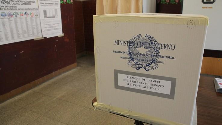 Domenica urne aperte (7-23) per le Europee. Da eleggere 73 deputati italiani al Parlamento di Strasburgo