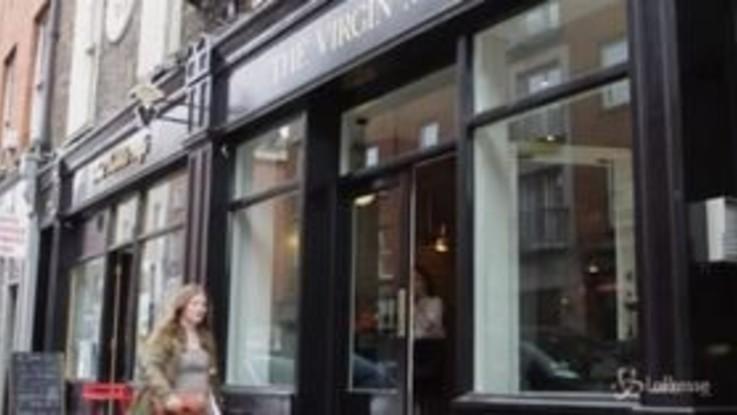 In Irlanda un pub per astemi