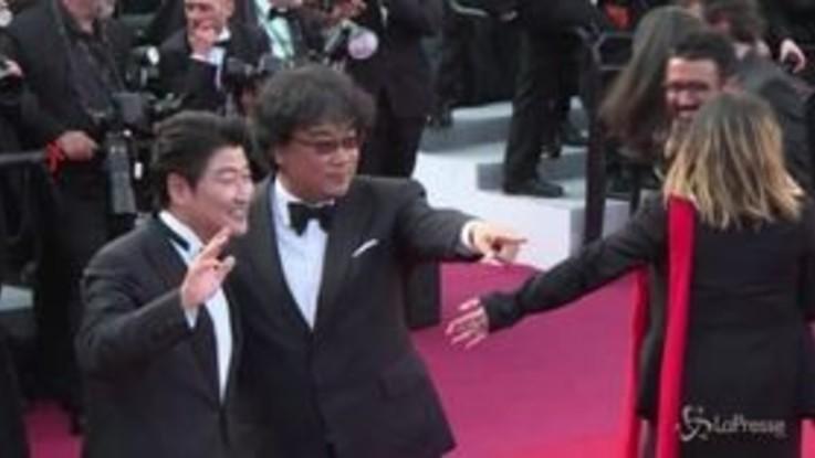 "Cannes, vince ""Parasite"" di Bong Joon-ho"