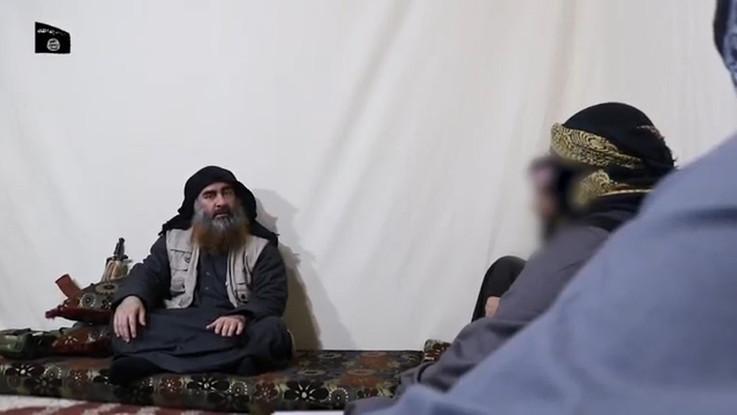 Affiliati dell'Isis, tre francesi condannati a morte in Iraq