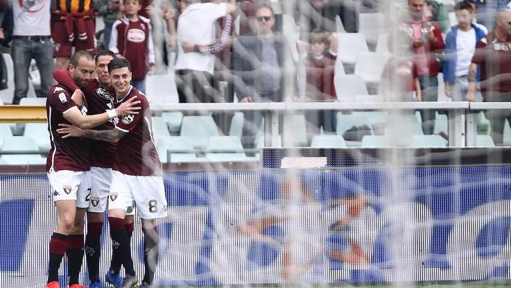 Serie A, Toro chiude con una vittoria: Lazio ko 3-1 nell'ultima di Moretti