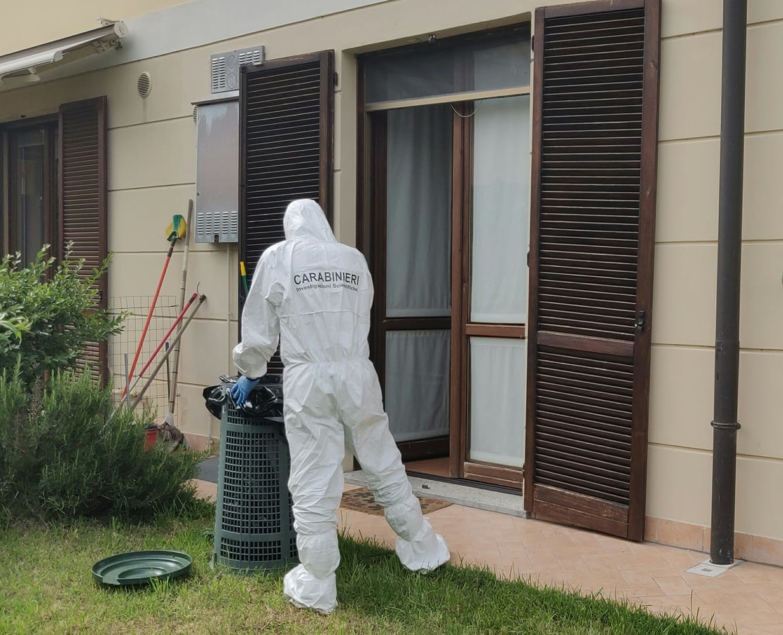 Pavia, omicidio-suicidio: uccide colf strangolandola e poi si toglie la vita