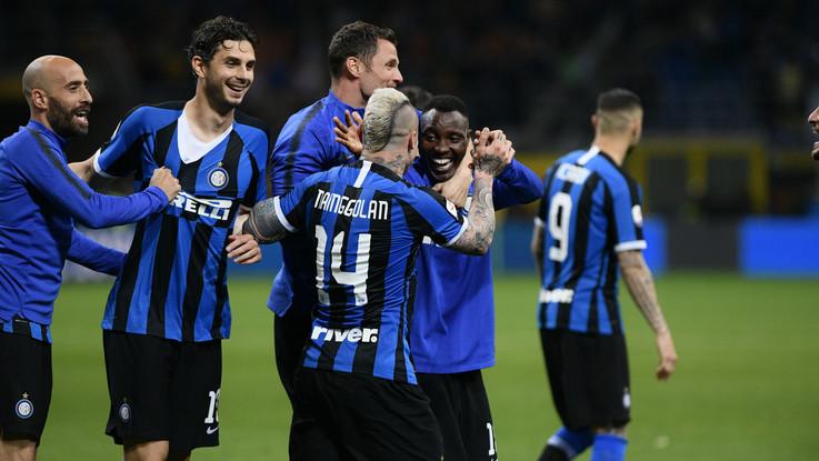 Serie A, Inter in Champions con brivido. Empoli retrocesso a testa alta