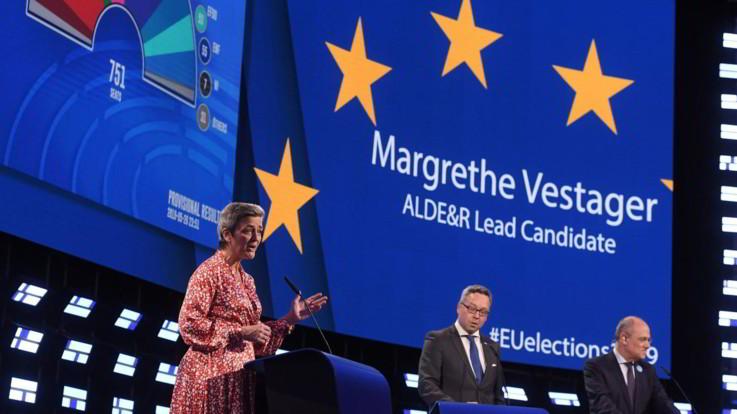 Austria Il Parlamento Approva La Sfiducia A Kurz Löger: Europee, Le Tappe Verso La Nuova Commissione Ue
