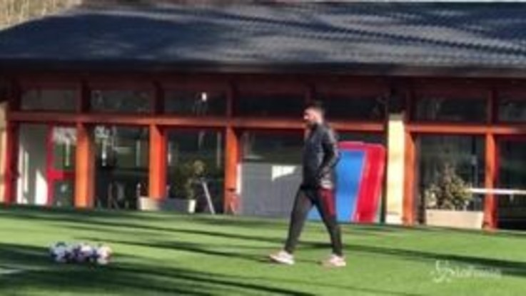 Milan: Gattuso dice addio, non sarà più il tecnico dei rossoneri