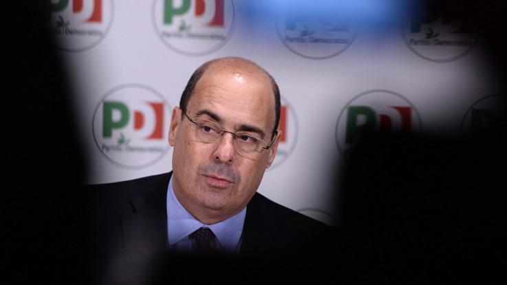 """Pd, l'analisi del voto incrina la 'pax' Zingaretti. Renzi: """"Solo buon pareggio"""""""