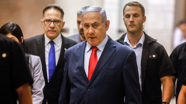 Niente intesa per governo Netanyahu: Israele verso nuove elezioni