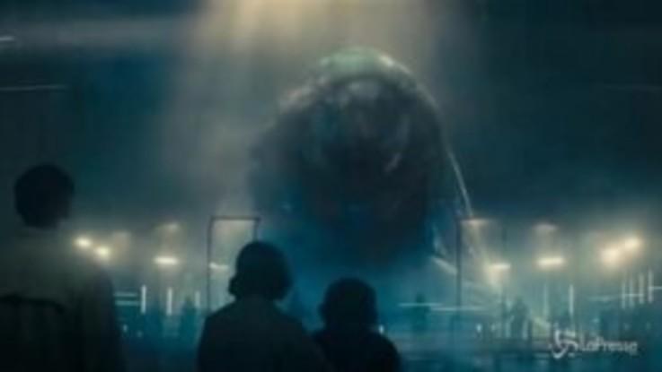 """Cinema, esce oggi nelle sale """"Godzilla 2"""""""