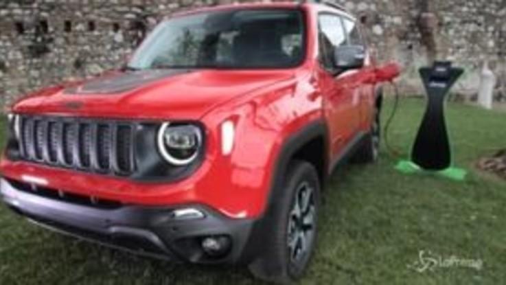 Jeep, gli assi nella manica per il 2019
