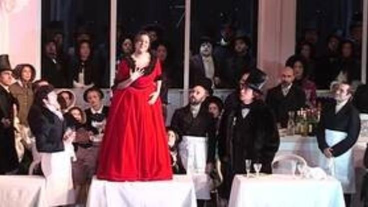 La Bohème di Giacomo Puccini al Teatro Real di Madrid
