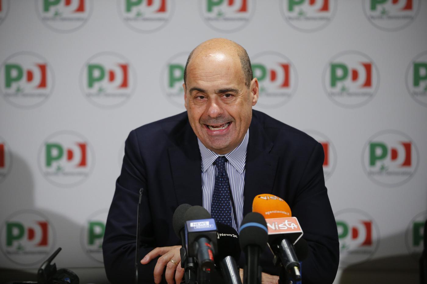 """Pd, resa dei conti dopo i ballottaggi. Zingaretti: """"Ora rivoluzione, stop correnti"""""""