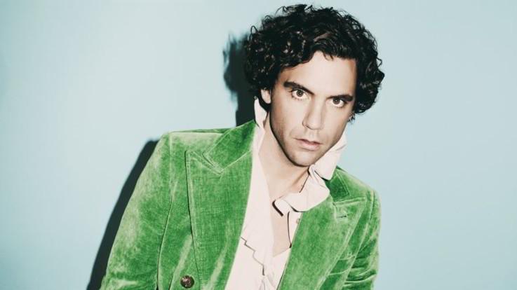 Il ritorno di Mika: 'Ice cream', un album e il tour