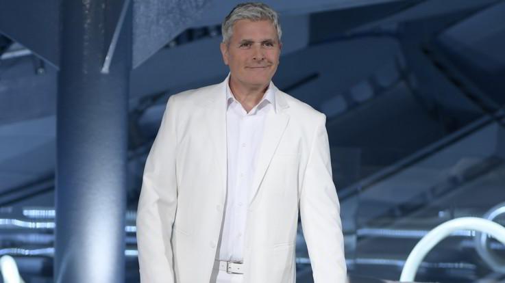 Rai2, Enrico Lucci torna in tv con 'Realiti': il Truman show dell'informazione