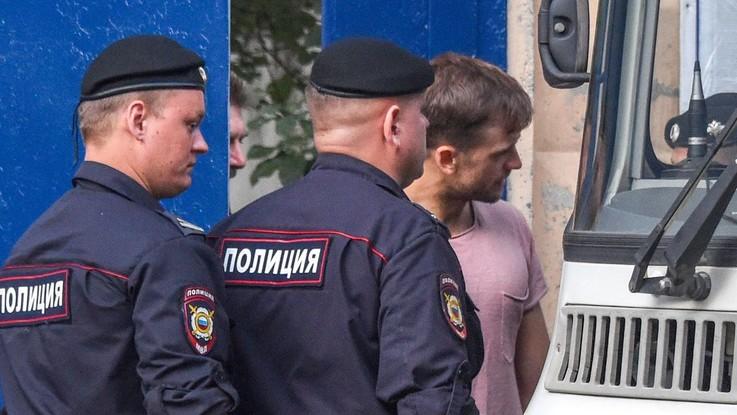 Russia, esplosione in fabbrica di tritolo: 19 feriti