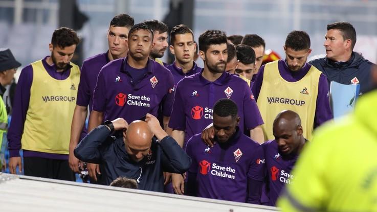 Fiorentina, confermata la trattativa per la cessione della società