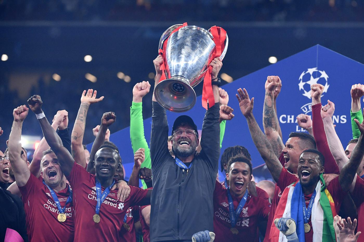Champions League, la finale: Tottenham-Liverpool 0-2