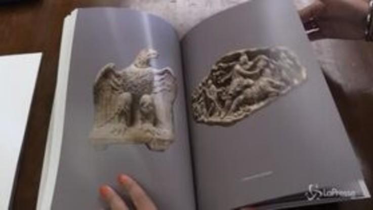 """Presentata a Roma la mostra """"Magnifici ritorni"""", ad Aquileia dall'8 giugno"""