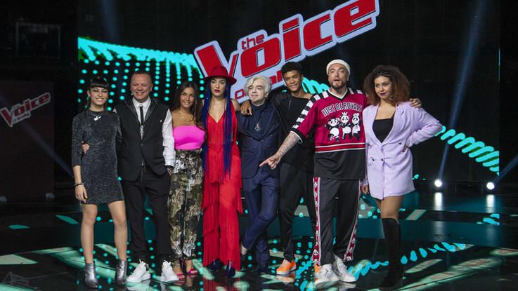 """""""The voice of Italy"""", martedì la finale in diretta"""