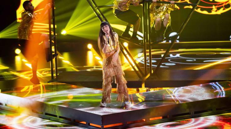 The Voice, trionfa la 16enne Carmen Pierri. Vittoria di Gigi D'Alessio