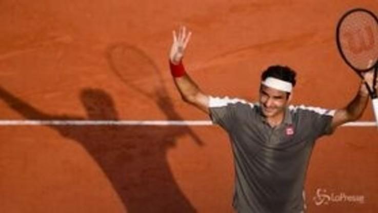 Tennis, Fognini nella top ten mondiale
