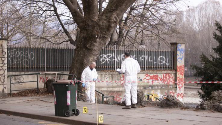Torino, trovato un secondo cadavere nel Po: indagini in corso