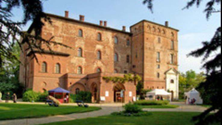Pic nic, danze e musiche del '700 al Castello di Pralormo
