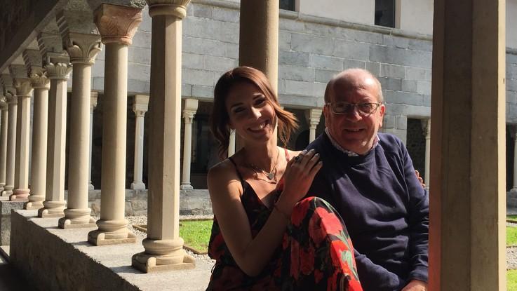 Un tour nei luoghi mistici d'Italia, su Sky torna 'Sei in un Paese meraviglioso'