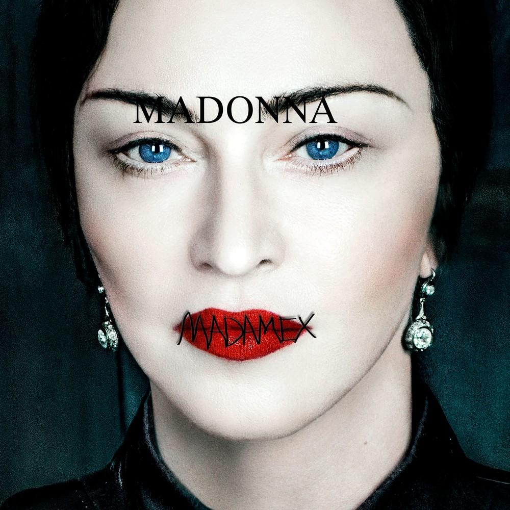 Arriva 'Madame X': il viaggio musicale di Madonna intorno al mondo