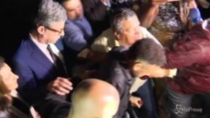 Accuse di stupro, Neymar in commissariato a Rio de Janeiro