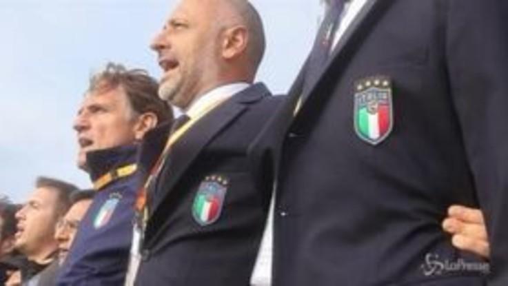 Mondiali Under 20, oggi Italia-Mali