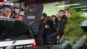 San Paolo, l'accusatrice di Neymar sentita dalla polizia