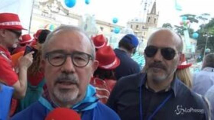 """Pubblico impiego, Barbagallo: """"Mancano medici, se continua così necessari caschi blu dell'Onu"""""""