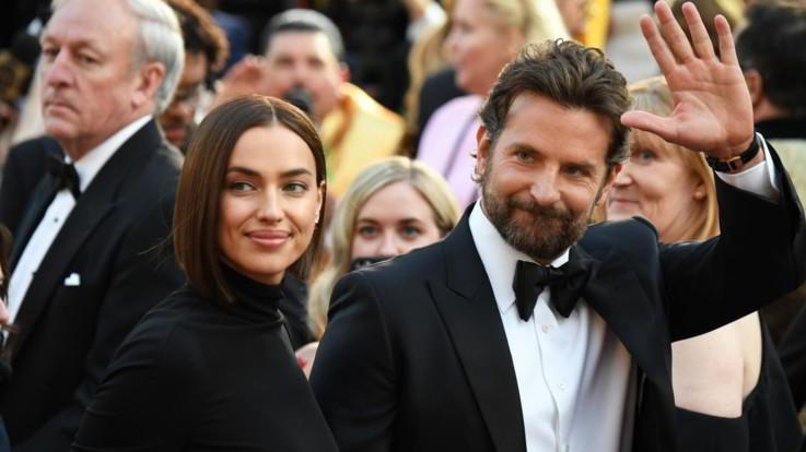 Bradley Cooper e Irina Shayk, storia alla deriva molto prima della rottura. E ora tutti tifano Lady Gaga