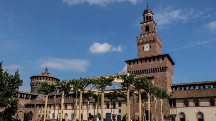 Estate Sforzesca a Milano: oltre 80 eventi tra musica, danza e teatro