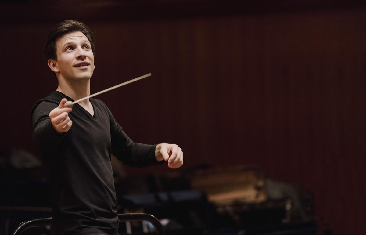 Milano, il Maestro Cornelius Meister torna alla Scala