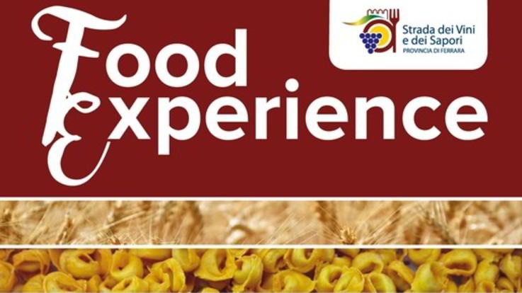 Viaggio al centro del gusto di Ferrara: arriva la guida tascabile Food Experience