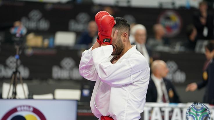 Karate, Premier League: delusione azzurra a Shanghai. Italia senza medaglie