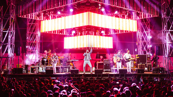 Al via 'La notte chiama tour', il nuovo viaggio live degli Ex-Otago