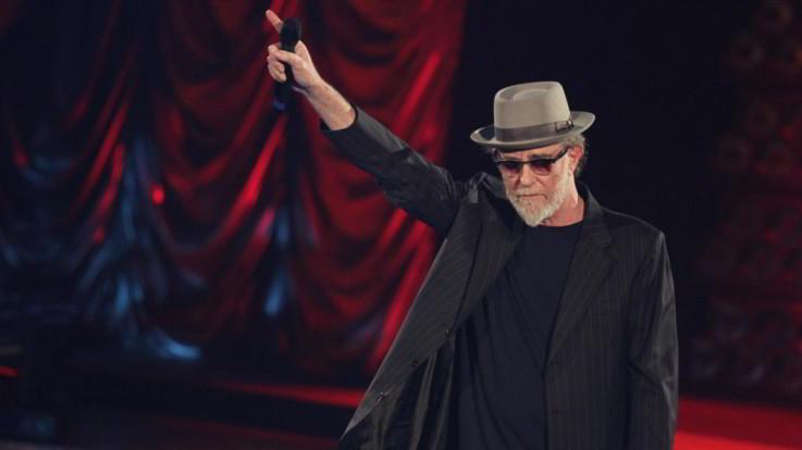 Roma, De Gregori apre la stagione estiva dell'Opera a Caracalla