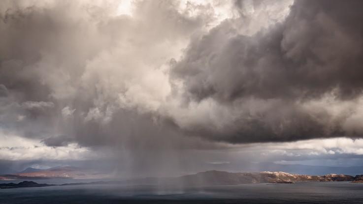 Rischio nubifragi al Nord: il meteo del 10 e 11 giugno