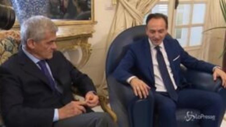 """Piemonte, Cirio: """"Rappresentiamo cambiamento e continuità"""""""