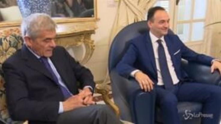 """Piemonte, Chiamparino: """"Lascio la Regione con i conti in ordine"""""""
