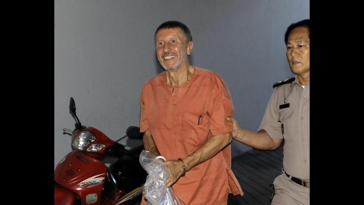 Thailandia, sequestrati i beni del tesoriere di Totò Riina