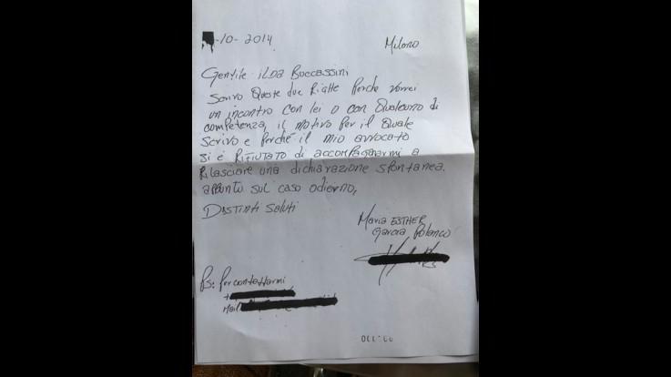 """Ruby ter, spuntano documenti di Polanco: """"Voglio patteggiare ma mio avvocato non vuole che parli"""""""