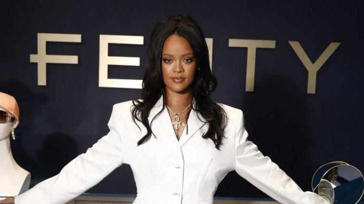 """Rihanna: """"Non vedo l'ora di pubblicare il nuovo album ma ho troppi impegni"""""""