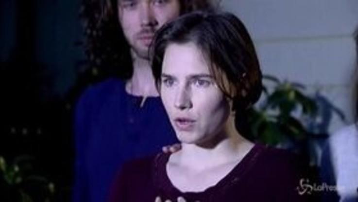 Delitto Meredith, Amanda Knox torna in Italia